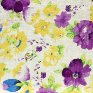 Printed Fabric Wholesaler Surat