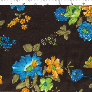 Printed Fabric Wholesaler in Surat